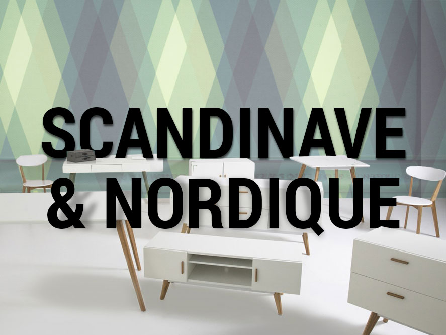 meubles scandinaves meubles nordiques mooviin. Black Bedroom Furniture Sets. Home Design Ideas