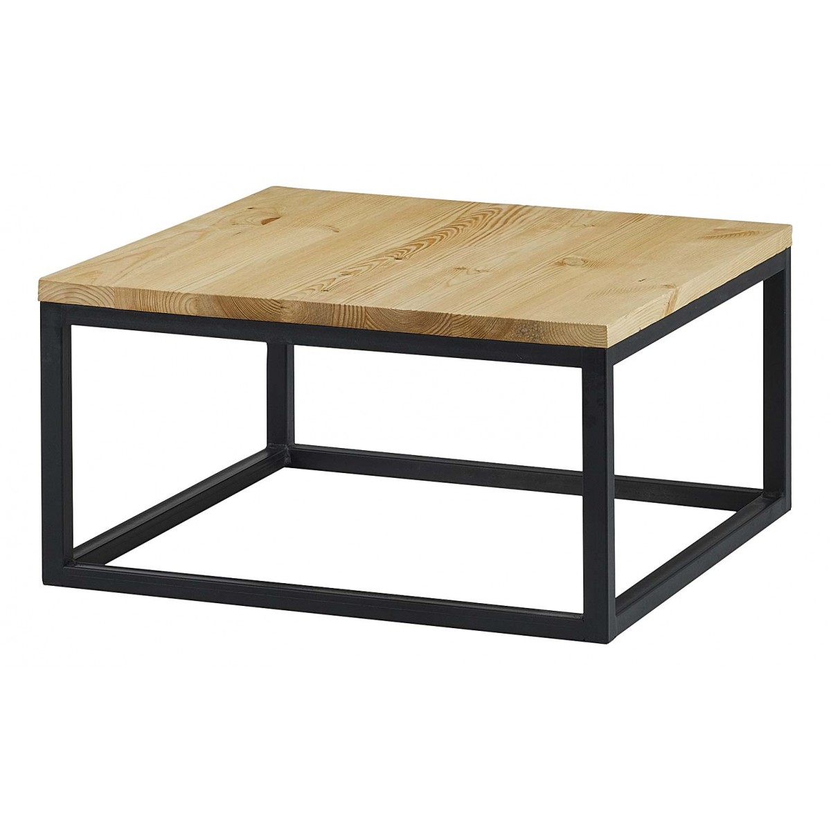 Table Basse Carr E 80 Cm City Mooviin