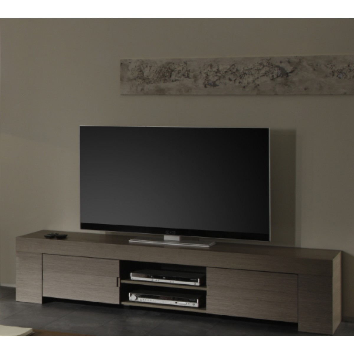 meuble tv design italien meubles design italien tv meuble tv contemporain calligaris design. Black Bedroom Furniture Sets. Home Design Ideas