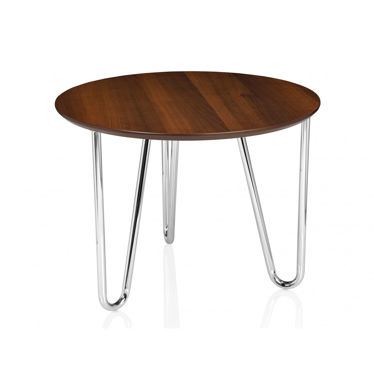 Table ronde transparente conceptions de maison - Table a manger transparente ...