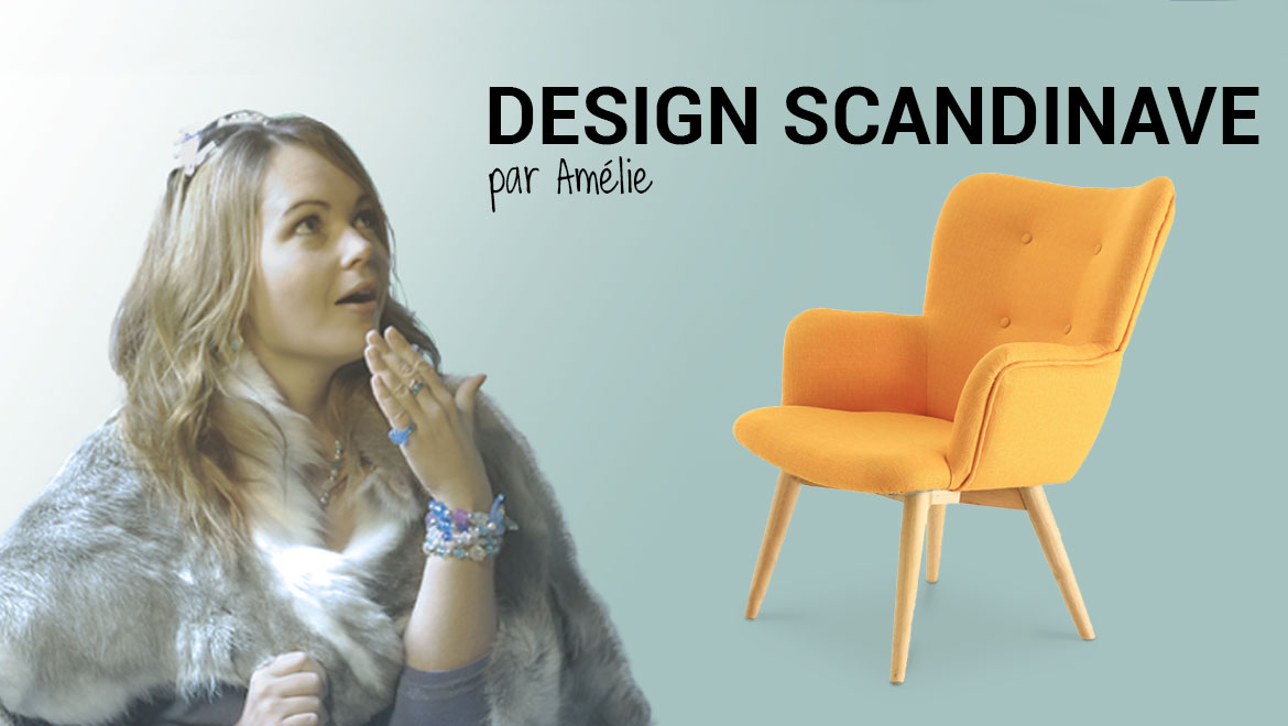style design scandinave